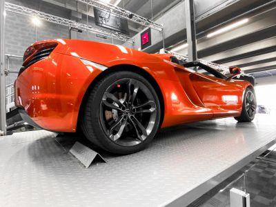 McLaren MP4-12C McLaren MP4 12C Spider Volcano Orange - <small></small> 123.900 € <small></small> - #8
