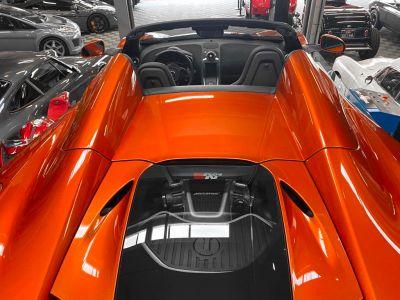 McLaren MP4-12C McLaren MP4 12C Spider Volcano Orange - <small></small> 123.900 € <small></small> - #12