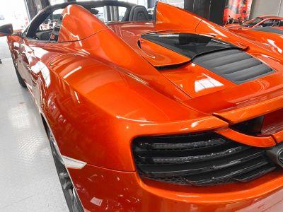 McLaren MP4-12C McLaren MP4 12C Spider Volcano Orange - <small></small> 123.900 € <small></small> - #13