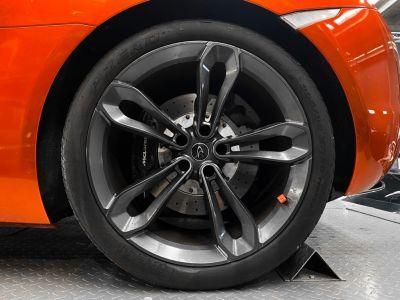 McLaren MP4-12C McLaren MP4 12C Spider Volcano Orange - <small></small> 123.900 € <small></small> - #26
