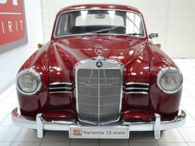 Mercedes 180 D Ponton - <small></small> 19.900 € <small>TTC</small> - #4