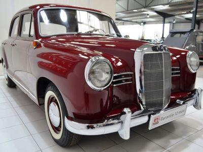 Mercedes 180 D Ponton - <small></small> 19.900 € <small>TTC</small> - #10