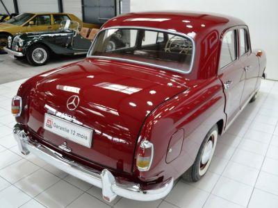Mercedes 180 D Ponton - <small></small> 19.900 € <small>TTC</small> - #19