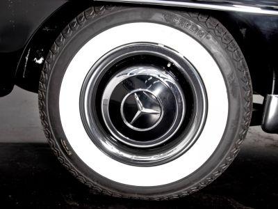Mercedes 190 SL 1961 - <small></small> 145.000 € <small>TTC</small>
