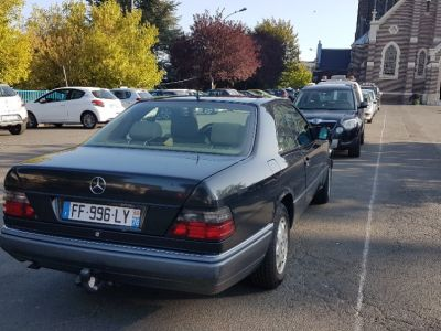 Mercedes 220 W124 Coupé CE 220 - <small></small> 6.500 € <small>TTC</small> - #1