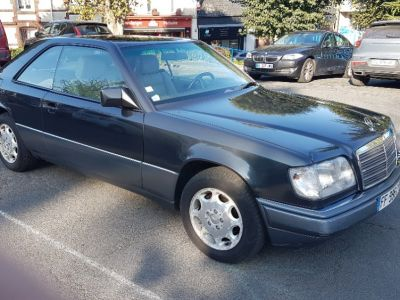 Mercedes 220 W124 Coupé CE 220 - <small></small> 6.500 € <small>TTC</small> - #2