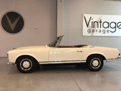 Mercedes 250 SL Pagode - <small></small> 79.750 € <small>TTC</small> - #1