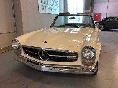 Mercedes 250 SL Pagode - <small></small> 79.750 € <small>TTC</small> - #4
