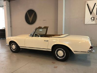 Mercedes 250 SL Pagode - <small></small> 79.750 € <small>TTC</small> - #9