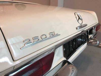 Mercedes 250 SL Pagode - <small></small> 79.750 € <small>TTC</small> - #16