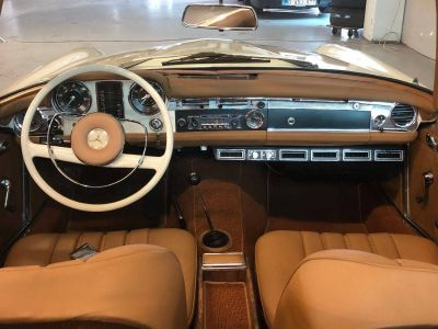 Mercedes 250 SL Pagode - <small></small> 79.750 € <small>TTC</small> - #18