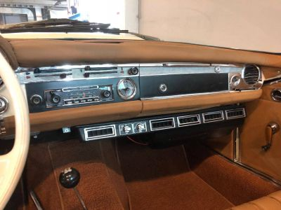 Mercedes 250 SL Pagode - <small></small> 79.750 € <small>TTC</small> - #23