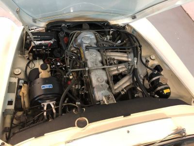 Mercedes 250 SL Pagode - <small></small> 79.750 € <small>TTC</small> - #28