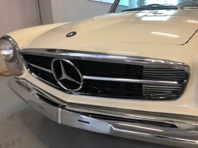 Mercedes 250 SL Pagode - <small></small> 79.750 € <small>TTC</small> - #37