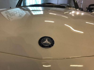 Mercedes 250 SL Pagode - <small></small> 79.750 € <small>TTC</small> - #38