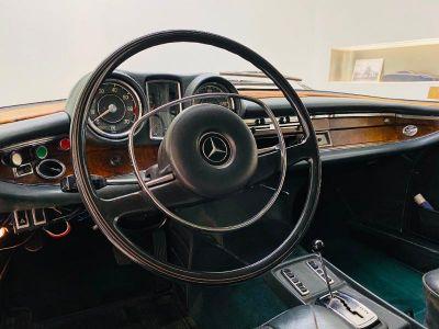 Mercedes 280 SE Coupe - <small></small> 69.000 € <small>TTC</small> - #2