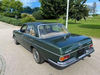 Mercedes 280 SE W 108 (Limousine) - <small></small> 22.900 € <small></small> - #2