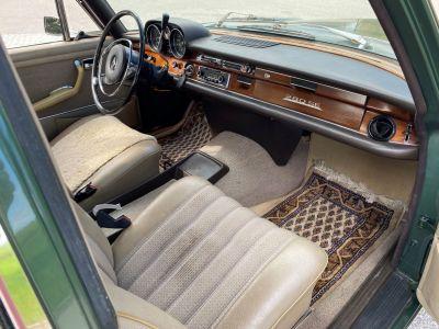 Mercedes 280 SE W 108 (Limousine) - <small></small> 22.900 € <small></small> - #9