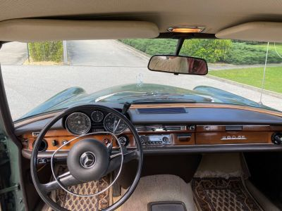 Mercedes 280 SE W 108 (Limousine) - <small></small> 22.900 € <small></small> - #7