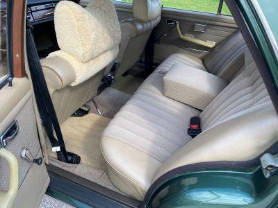 Mercedes 280 SE W 108 (Limousine) - <small></small> 22.900 € <small></small> - #12