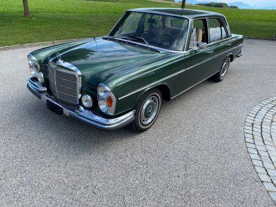 Mercedes 280 SE W 108 (Limousine) - <small></small> 22.900 € <small></small> - #6