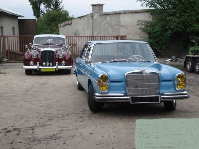 Mercedes 300 Se L W109 - <small></small> 35.000 € <small>TTC</small>