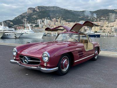 Mercedes 300 SL Papillon - Prix sur Demande