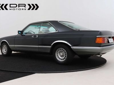 Mercedes 380 SEC - 1 OWNER - LEDER - Sunroof - TOP CONDITION ! - <small></small> 14.995 € <small>TTC</small> - #3