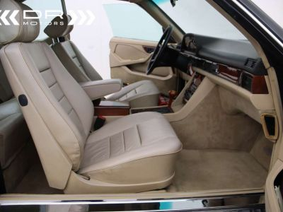 Mercedes 380 SEC - 1 OWNER - LEDER - Sunroof - TOP CONDITION ! - <small></small> 14.995 € <small>TTC</small> - #6