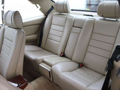 Mercedes 380 SEC - 1 OWNER - LEDER - Sunroof - TOP CONDITION ! - <small></small> 14.995 € <small>TTC</small> - #11