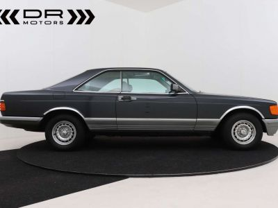 Mercedes 380 SEC - 1 OWNER - LEDER - Sunroof - TOP CONDITION ! - <small></small> 14.995 € <small>TTC</small> - #14