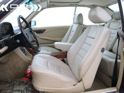 Mercedes 380 SEC - 1 OWNER - LEDER - Sunroof - TOP CONDITION ! - <small></small> 14.995 € <small>TTC</small> - #20