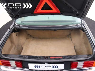 Mercedes 380 SEC - 1 OWNER - LEDER - Sunroof - TOP CONDITION ! - <small></small> 14.995 € <small>TTC</small> - #22