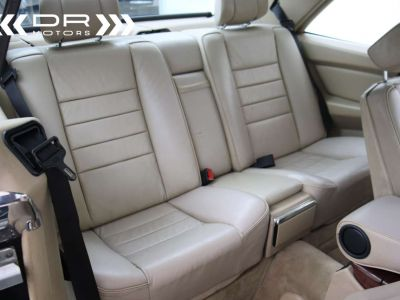 Mercedes 380 SEC - 1 OWNER - LEDER - Sunroof - TOP CONDITION ! - <small></small> 14.995 € <small>TTC</small> - #7