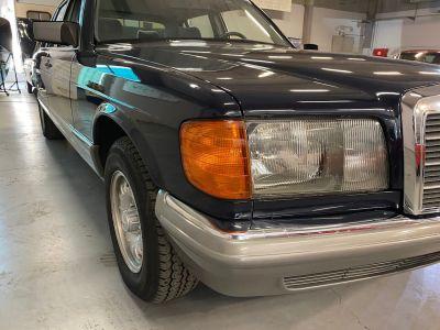 Mercedes 380 SEL - <small></small> 15.750 € <small>TTC</small> - #6