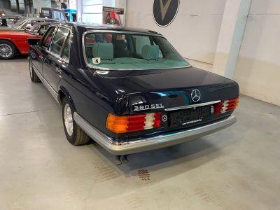 Mercedes 380 SEL - <small></small> 15.750 € <small>TTC</small> - #13