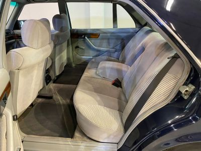 Mercedes 380 SEL - <small></small> 15.750 € <small>TTC</small> - #20