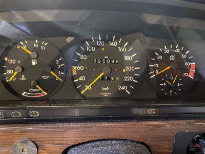 Mercedes 380 SEL - <small></small> 15.750 € <small>TTC</small> - #23