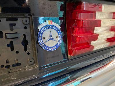 Mercedes 380 SEL - <small></small> 15.750 € <small>TTC</small> - #28