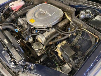 Mercedes 380 SEL - <small></small> 15.750 € <small>TTC</small> - #35