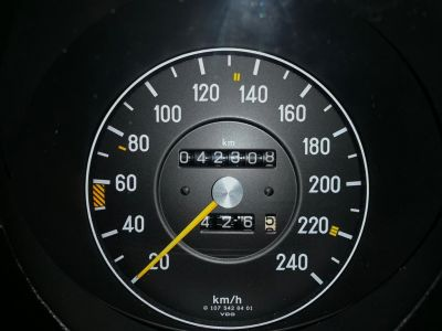 Mercedes 500 SL - <small></small> 89.500 € <small>TTC</small>