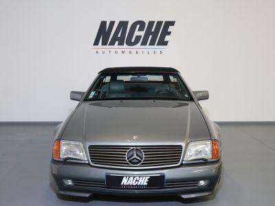Mercedes 500 SL - <small></small> 17.900 € <small>TTC</small> - #2