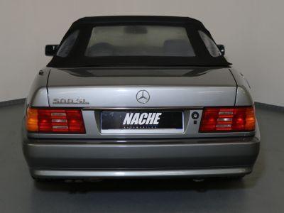 Mercedes 500 SL - <small></small> 17.900 € <small>TTC</small> - #6