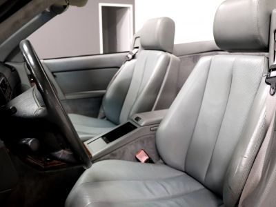 Mercedes 500 SL - <small></small> 17.900 € <small>TTC</small> - #9