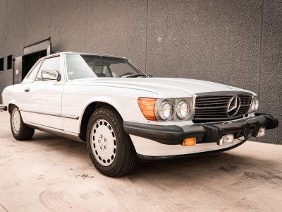 Mercedes 560 SL - Prix sur Demande - #1