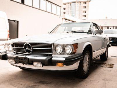Mercedes 560 SL - Prix sur Demande - #2