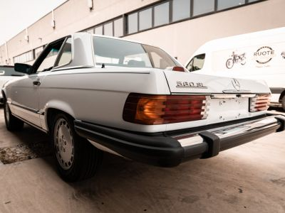 Mercedes 560 SL - Prix sur Demande - #5