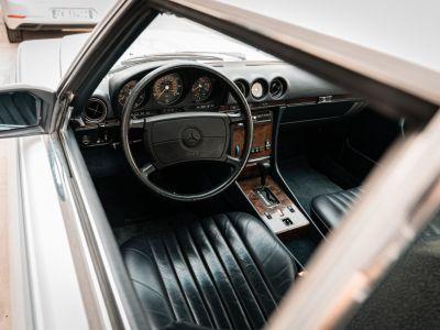 Mercedes 560 SL - Prix sur Demande - #6