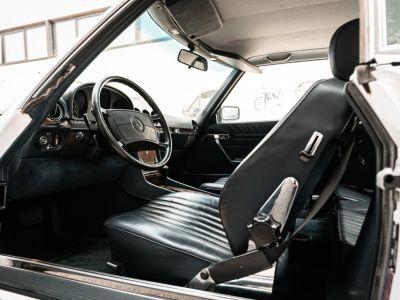 Mercedes 560 SL - Prix sur Demande - #9