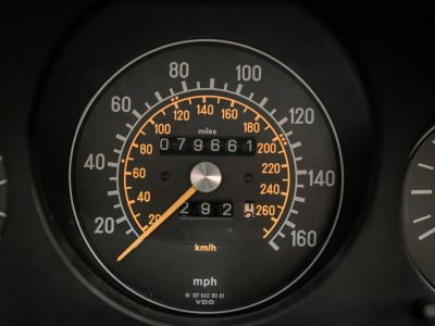 Mercedes 560 SL - Prix sur Demande - #10